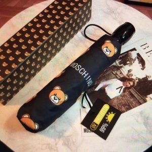 Moschino Teddy Bears Umbrella *new*in*box